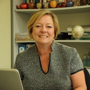Mrs Sandra Langford, Principal