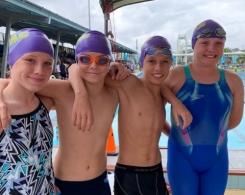 HRIS Secondary Swimming
