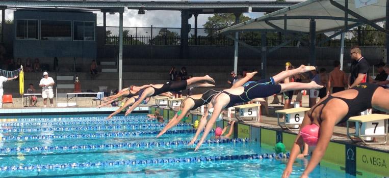 HRIS Swimming 2015