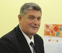 New Deputy Principal