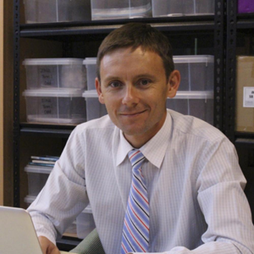 Neil MacAulay