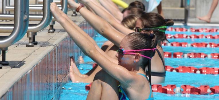 Swimming Carnival 2017